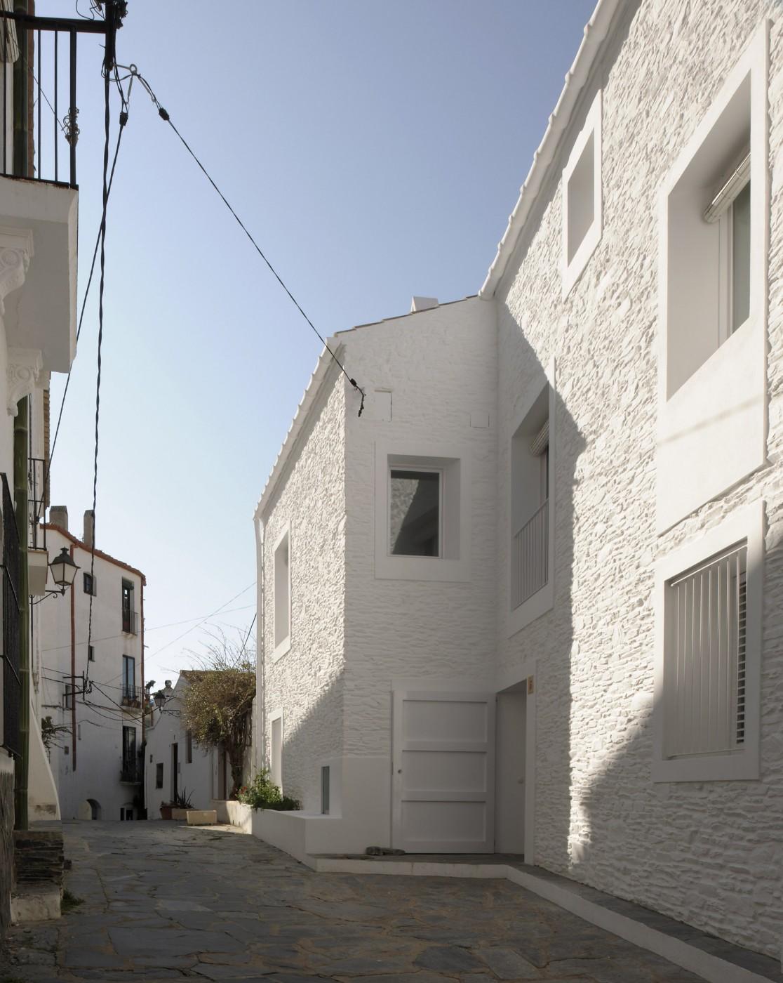 Casas cadaques stunning casa en alquiler a m de la playa - Casa rural cadaques ...